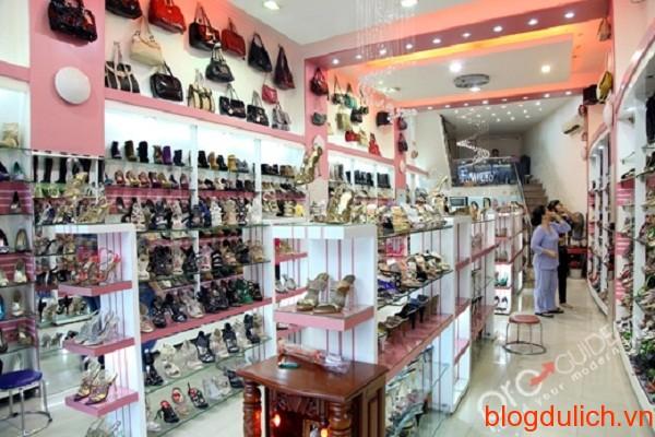 Shop giày