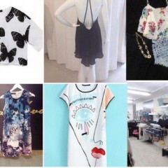 Những shop quần áo đẹp mà lại rẻ ở Hà Nội