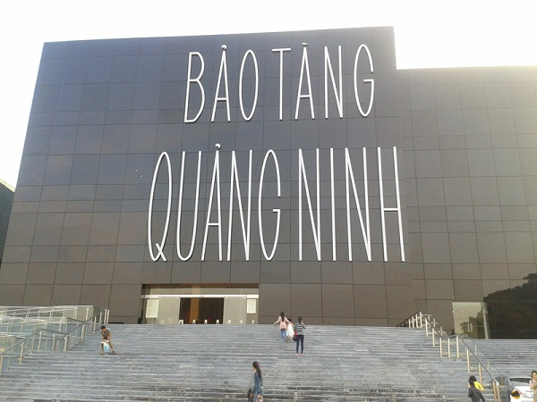 ha long - bảo tàng
