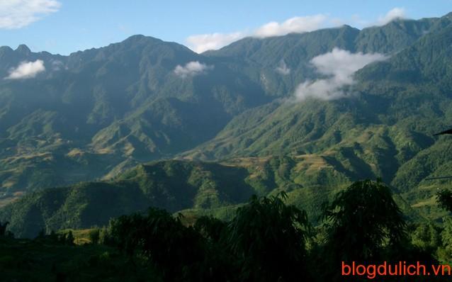 Fansipan Mount