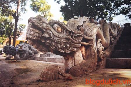Hoàng thành Thăng Long HN