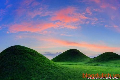 Lăng mộ Gobungun, Changyeong