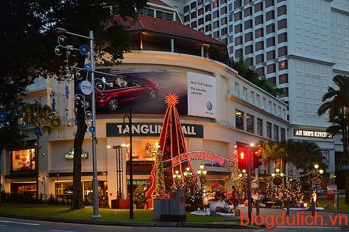 Tanglin-Mall