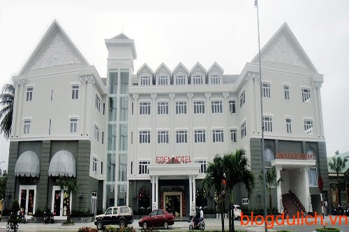 eden plaza da nang
