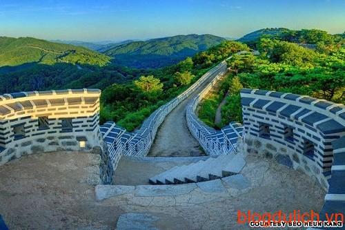 Pháo đài Namhan