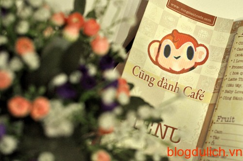 cung danh coffee