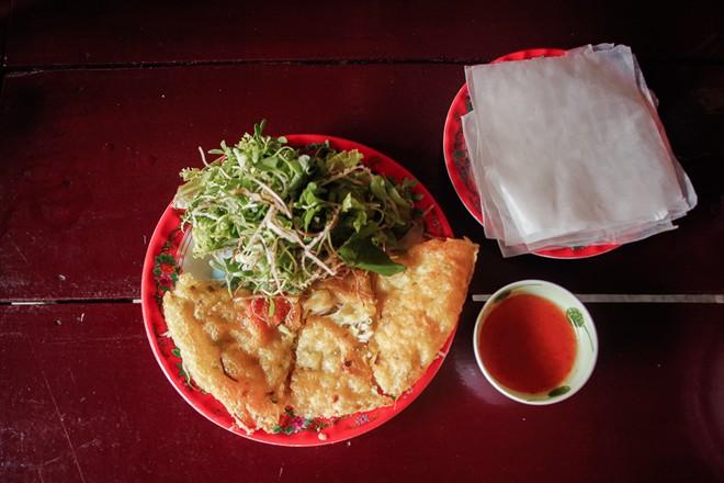 Hội An cũng là nơi có nhiều món ẩm thực được nhiều người ưa thích.