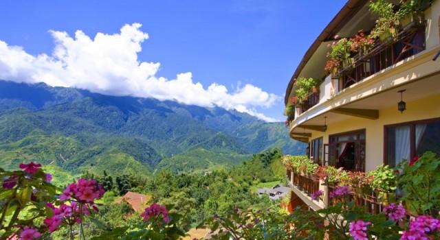 Khách sạn Châu Long Sapa 2