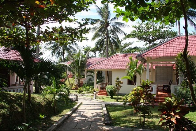 HIEP THANH resort phu quoc