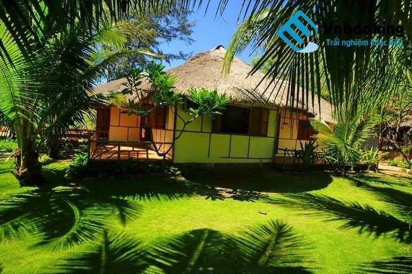 Địa chỉ khách sạn, resort Phan Thiết gần Đồi Cát Bay