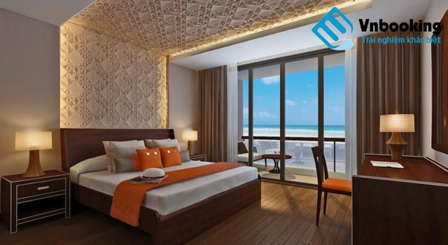 Salinda Premium Resort and spa phu quoc