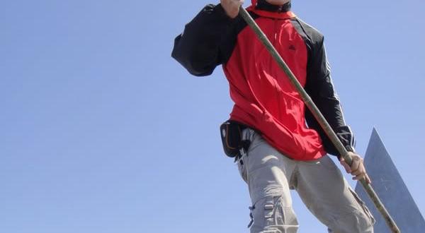 Hành trang leo phanxipang và cảm giác Yomos! trên đỉnh.