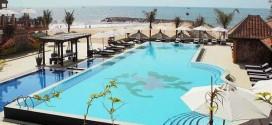 Đặt phòng trước hưởng khuyến mại lớn tại Poshanu Resort Phan Thiết