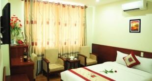 Khách sạn Vân Sơn Đà Nẵng