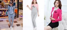 Những shop quần áo đẹp mà lại rẻ ở Hà Nội (P2)