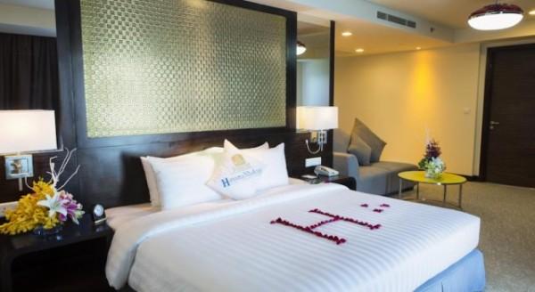 khách sạn 5 sao ở Nha Trang