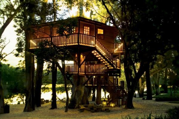 Lake House brazil