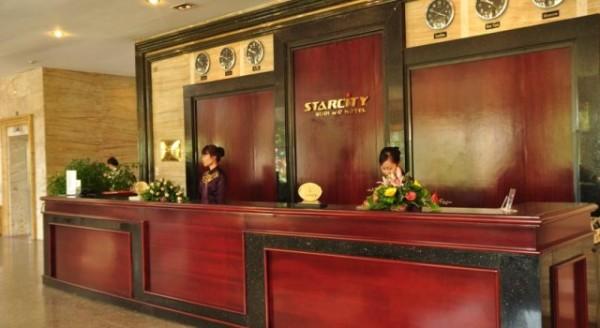 StarCity Hạ Long Bay