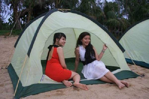 Lang tre Nha Trang