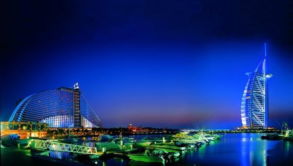 khach-san-Burj Al Arab