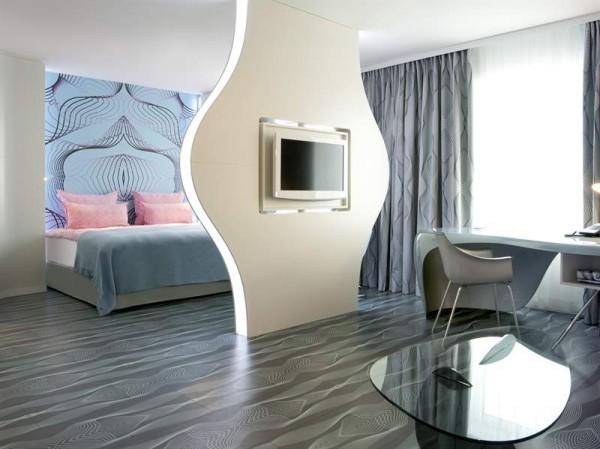 Khách sạn Nhow Berlin