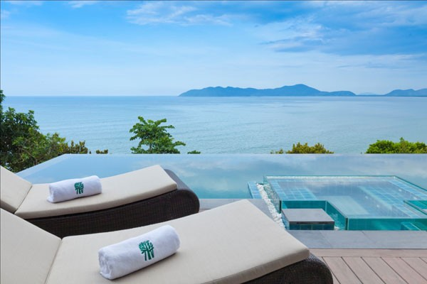 Điểm tên những Resort ở Việt Nam có cảnh đẹp say đắm lòng người ( Phần 2 )