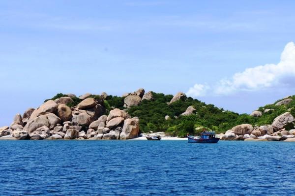 Khám phá trải nghiệm thú vị với Đảo Bình Ba – Nha Trang