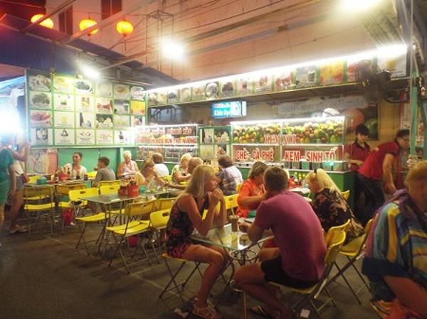 Chợ đêm Nha Trang – Điểm đến không thể bỏ qua của du khách