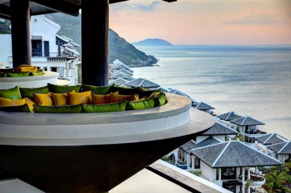 Điểm tên những Resort ở Việt Nam có cảnh đẹp say đắm lòng người