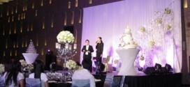 InterContinental Nha Trang khai trương sảnh tiệc Grand Ballroom sang trọng