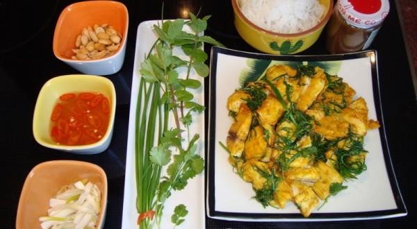 10 món ăn Việt ngon nổi tiếng khắp châu Á