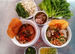 10 món ăn Việt ngon nổi tiếng khắp châu Á (P2)