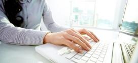 Tuyển nhân viên biên tập nội dung và viết bài website