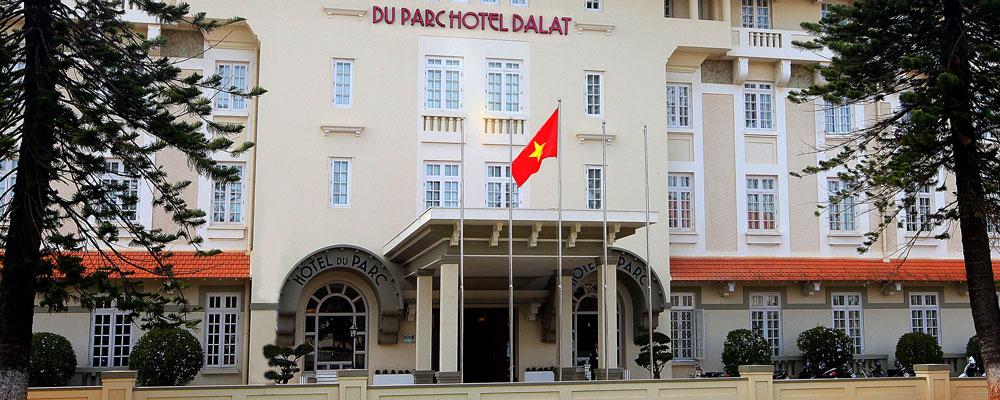 Khách sạn Du Prac