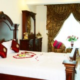 4 khách sạn – thiên thời địa lợi nhân hòa – Đà Lạt