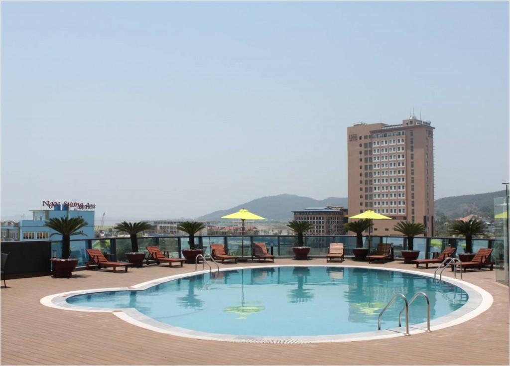 Hoàng Anh Đất Xanh Resort