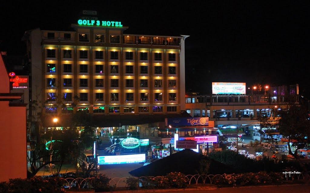 Khách sạn Golt 3 Đà Lạt