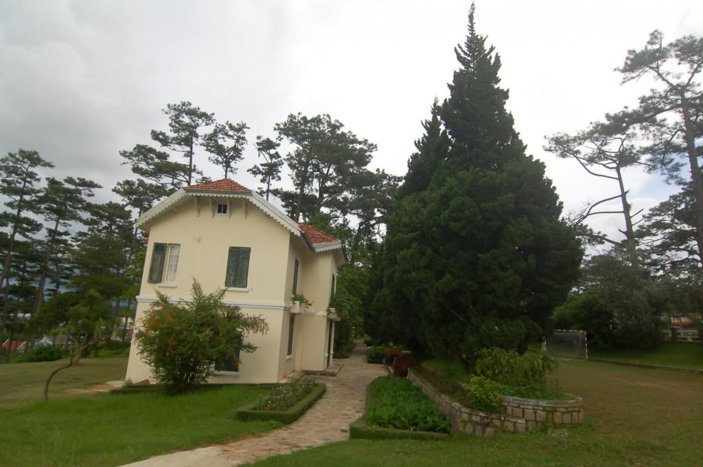 Khu biệt thự cổ Cadasa4
