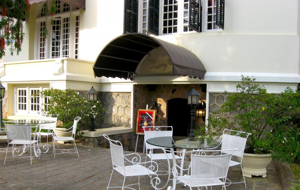 khách sạn place đà lạt đẹp mê hồn
