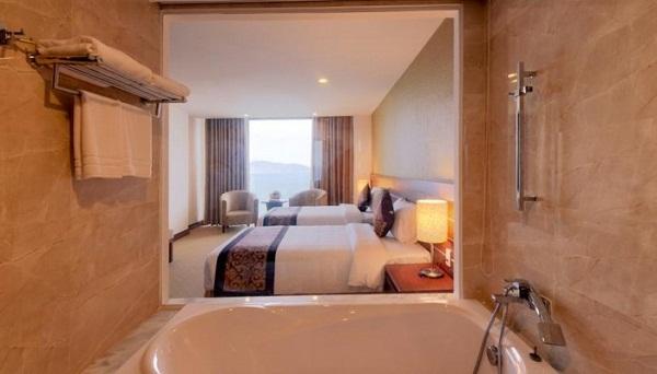 Giảm tới 45% cho 2 ngày 1 đêm nghỉ tại khách sạn Mường Thanh Nha Trang