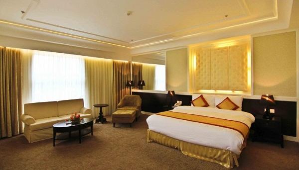 Trọn gói Honeymoon 3N2Đ tại khách sạn La Sapinette Đà Lạt