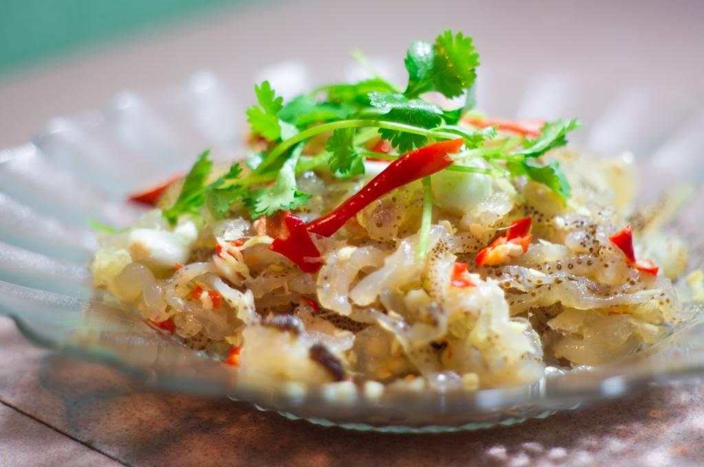 Cô Tô – Những món ăn là nghiền