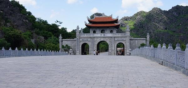 NB - Cố đô Hoa Lư