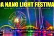 Lễ hội ánh sáng độc đáo chưa từng có ở Đà Nẵng