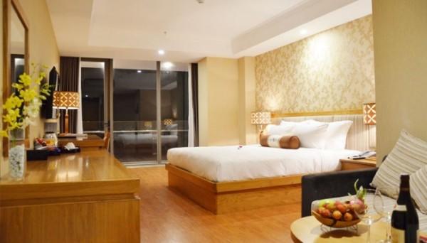 Diamond Sea Hotel Da Nang