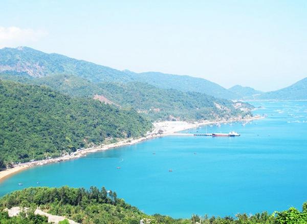 Biển Việt thuộc địa phận tỉnh Khánh Hòa