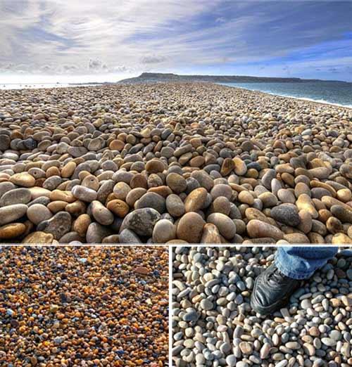 bờ biển không cát đẹp hút hồn