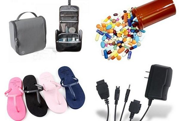 Chuẩn bị mọi thứ sẵn sàng cho chuyến đi sẽ giúp bạn tiết kiệm một khoản kha khá khi du lịch