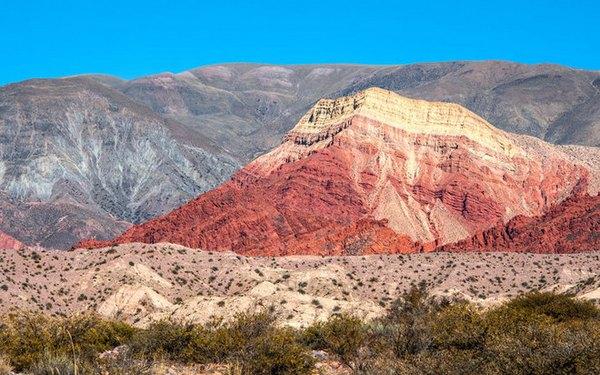 Thung lũng Quebrada