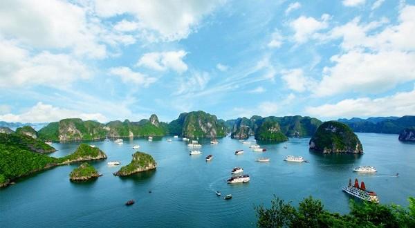 Đảo Cát Bà đẹp nao lòng du khách